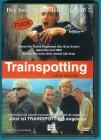 Trainspotting - Neue Helden DVD Ewan McGregor NEUWERTIG