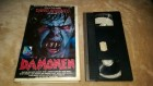 D�monen VHS Erstauflage
