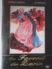Der Favorit der Zarin – Louis XV. – Marquise de Pompadour