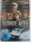 Der blonde Affe - Krimi Kommissar, Jazz begeisterte Detektiv