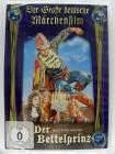 Der Bettelprinz – Hans Chr. Andersen – Prinzessin, König