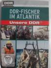 DDR Fischer im Atlantik - DDR TV-Archiv - Schiffahrt Rostock