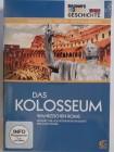 Das Kolosseum - Rom - Antike, Gladiatoren, Amphittheater