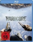 Hardcore [Blu-ray] (deutsch/uncut) NEU+OVP
