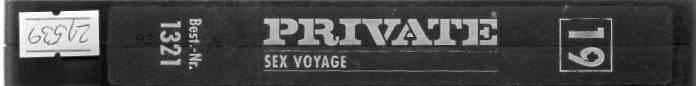 Sex Voyage (21539)