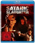 Satanic Slaughter [Blu-ray] OVP