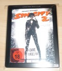 Sin City 2 - A Dame to Kill for - 3D BR Steelbook neuw.
