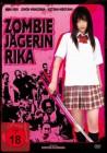 Zombie Jägerin Rika - Zombie Hunter Rika (DVD)