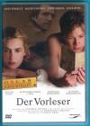 Der Vorleser DVD Kate Winslet, Bruno Ganz fast NEUWERTIG
