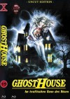 X-Rated: Ghosthouse (Gr. Hartbox / BR / 66er)
