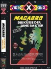 X-Rated: Macabro  (Gr. Hartbox / BR / 66er)