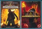 Schatzjäger Doppelpack DVD Einzelkaufversionen s. g. Zustand