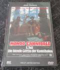 Mondo Cannibale 3 - Blonde G�ttin  - NEU & OVP - gr. HB