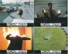 SCANNERS - EA - 8 STÜCK  - TOP ZUSTAND!
