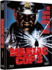 MANIAC COP 3 (Mediabook, Cover A, DVD+Blu-ray) NEU/OVP