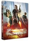 The Tournament * BD Stahlbuch Exklusiv-Cover