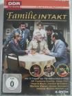 Familie intakt - DDR TV Theater Schwank - Lotti kriegt Kind