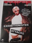 Exhibitionisten Attacke - Gore Trash Slasher Krankenhaus