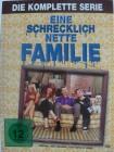 Eine schrecklich nette Familie - komplette Serie St. 1 - 11