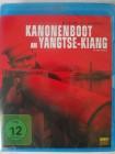 Kanonenboot am Yangtse Kiang - Steve McQueen im China Krieg