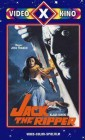 Jack The Ripper - Jess Franco [X-Rated] (deutsch/uncut) NEU