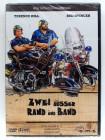 Zwei außer Rand und Band - Polizei, Bud Spencer Terence Hill
