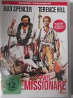 Zwei Missionare - Im Urwald - Bud Spencer, Terence Hill