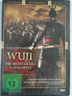 Wuji - Die Meister des Schwertes - China Fantasy Epos