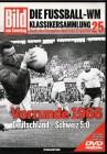 Fussball-WM Klassiker 1966 BRD-SCHWEIZ