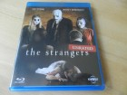 THE STRANGERS unrated  *  Bluray