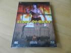 STORY OF RICKY   *  BD + DVD Mediabook Cover B  * OVP