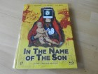 IN THE NAME OF THE SON   *  BD + DVD Mediabook