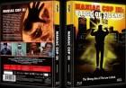 MANIAC COP 3 - DVD/BD Mediabook D Lim 250 OVP