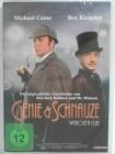 Genie & Schnauze - Sherlock Holmes Satire - Michael Caine