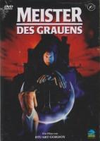 MEISTER DES GRAUENS - Stuart Gordon - Uncut Hartbox DVD