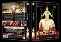 Excision – 2-Disc Limited Collectors Edition Mediabook - unc