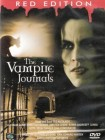 THE VAMPIRE JOURNALS (Red Edition) NEU/OVP