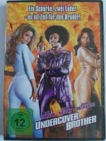 Undercover Brother - Ein Schurke, zwei Luder - Soul & Groove