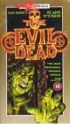 4Front Video EVIL DEAD Sam Raimi UK-VHS  TOP wie neu