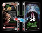 KILLERPARASIT - 2 DVDs + 3D-BRILLE - DEMI MOORE - UNCUT!
