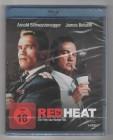 Red Heat - Blu-Ray - neu in Folie - uncut!!