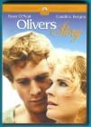 Olivers Story DVD Ryan O´Neal, Candice Bergen fast NEUWERTIG