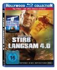 Stirb Langsam 4.0 [Blu-ray] Sehr Gut