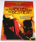 Die Nackten und die Bestien DVD mit Pappschuber - Uncut -