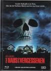 Wes Craven's Haus der Vergessenen - Mediabook 444