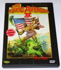 The Toxic Avenger II DVD - Dir's Cut - Troma -
