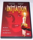 The Initiation aka Blutweihe DVD von Anchor Bay - RC 1 -