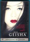 Die Geisha DVD Suzuka Ohgo, Togo Igawa NEUWERTIG
