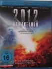 2012 Armageddon - Es hagelt Meteoriten - Meteor, Feuer, L.A.