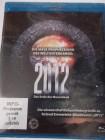 2012 Die Maya Prophezeihung - Ende der Menschheit, Vision